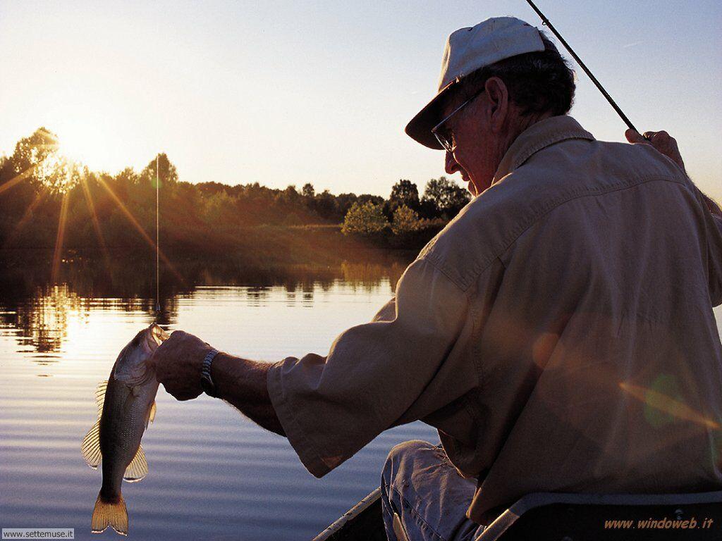 Pu24 It Pesca Sportiva Da Domenica Riapre La Stagione Regionale