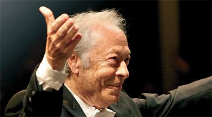 È morto il maestro Alberto Zedda