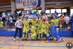 Il trionfo dell'Italservice PesaroFano 00023