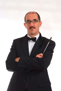 Il Maestro Stefano Bartolucci