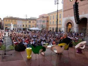 Passaggi Festival 2016 a Fano