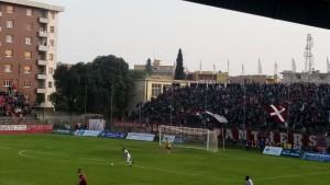 Un'immagine di Alma Juventus Fano-Mantova
