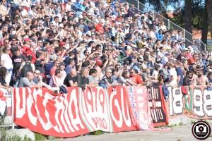 Vis Pesaro tifosi