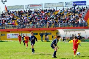 Vismara - Torneo Città di Pesaro - Pasqua