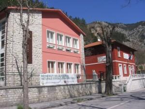 Museo del Territorio e sede pro loco Passo del Furlo