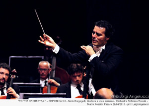 Osr Orchestra Sinfonica (Foto Luigi Angelucci)