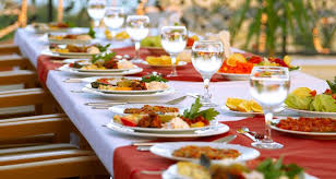 weekend gastronomici