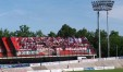 I tifosi del Fano a Forlì