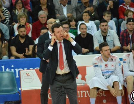 Spiro Leka (Foto Filippo Baioni)