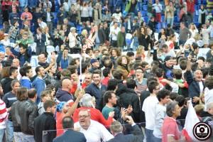 Consultinvest Vuelle-Armani Milano festa salvezza 00025