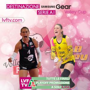 La pubblicità della sfida in tv con Alessia Ghilardi e Camilla Mingardi
