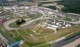 Il circuito del Sachsenring