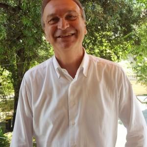 Agostino Sanchi, Responsabile Area Sociale CNA di Pesaro e Urbino