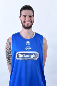 Andrea Ancellotti (foto Treviso Basket)