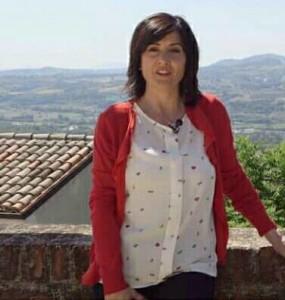 Michela Ubaldi, candidato sindaco di Colli al Metauro