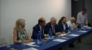 La conferenza stampa di presentazione dei Week gastronomici d'(A)mare 2017