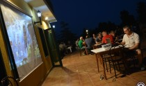 CalcioMercato al Risto Garden seconda serata 00009