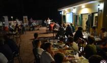 CalcioMercato al Risto Garden seconda serata 00012