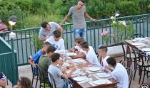 CalcioMercato al Risto Garden seconda serata 00053