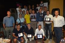 RistoGarden terza serata Calcio Mercato
