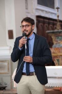 Il sindaco di Marotta Nicola Barbieri