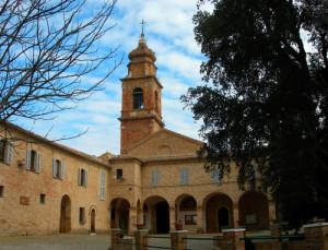 Santurio del Beato Sante