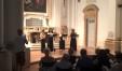 Musicae Amoeni Loci alla chiesa della Maddalena