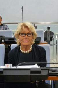 Anna Bezziccheri Renzoni