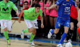 Asensio Palacios palla al piede