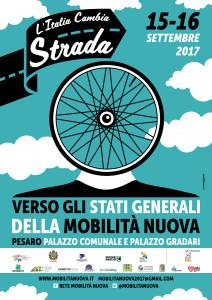 L'Italia Cambia Strada _ Locandina A