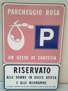 parcheggi-rosa