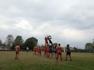 Paspa Pesaro Rugby