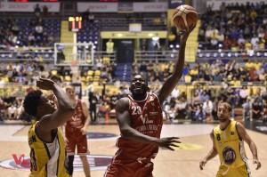 Mario Little (Foto tratta dal Facebook Victoria Libertas Pesaro Basket)