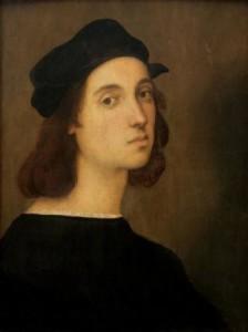 Raffaello poeta