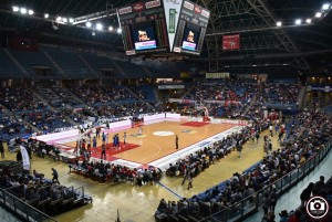 Vuelle-Germani 00025 Adriatic Arena