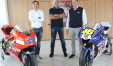 Misano World classic: Albani, Masetti Copioli
