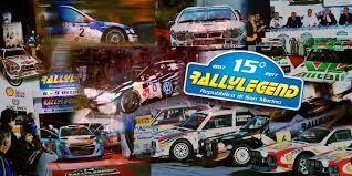 logo 15 rallylegend