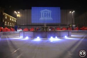 La cerimonia di novembre per il riconoscimento Unesco a Pesaro Città della Musica