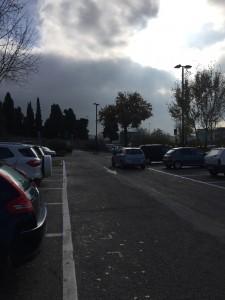 Parcheggio San Decenzio