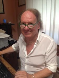 Il sindaco di Macerata Feltria Luciano Arcangeli