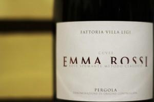 Emma Rossi - Villa Ligi