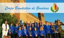 La Banda sotto il Castello di Gradara