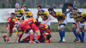 La Paspa nell'ultima vittoria di Parma