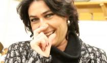 La presidente Cinzia Tamburini