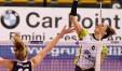 Lise Van Hecke, non solo migliore attaccante, anche 2 muri e 2 ace- grande partita della belga