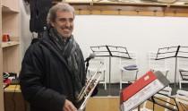 Il Maestro Luca Di Stefano