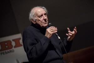 Il noto fotografo Uliano Lucas a Fano