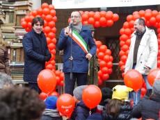 Inaugurazione 150esima Rossini