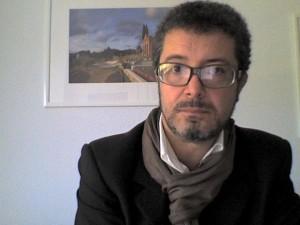 Claudio Ferri, presidente del Cosmob