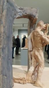 La mostra in corso a Palazzo Mosca